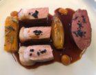 Cochon grillé et pressé © GP