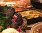 Au buffet © AA