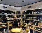 Côté vins © GP