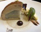 Artichaut et foie gras © GP