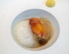 Solette rôtie, angélique, beurre noisette mousseux © GP