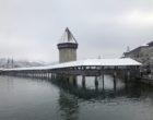 Le Kappelbrücke © GP