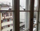 Vue d'une fenêtre © GP