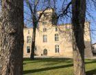 Hôtel Lalique au Château Lafaurie-Peyraguey - Bommes