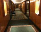 Couloir © GP