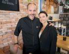 David Archinard et Nathalie Dossman ©AA