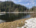 La vue sur le lac ©GP