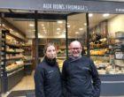 Aux Bons Fromages - Paris