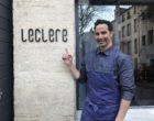 Montpellier : les délices de Guillaume Leclere