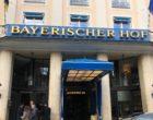 Bayerischer Hof - Munich