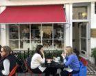 Londres : Ottolenghi à Belgravia