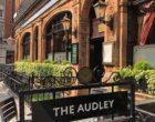 Audley - Londres