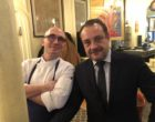 Yann Manstanuono et Eric Mercier ©GP
