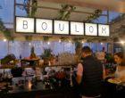 B.O.U.L.O.M - Paris