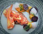 Homard bleu rôti, déclinaison de carottes à l'orange ©AA