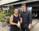 Thonon-les-Bains :  les gourmandises des Verdier