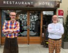 A la Tasse à Moustache - Thonon-les-Bains