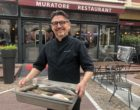Evian : le Muratore selon Marc Serre