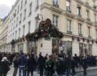 L'Osteria à Eataly Paris Marais - Paris