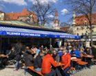 Munich : pause gourmande au Viktualienmarkt
