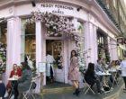 Peggy Porschen Cakes - Londres