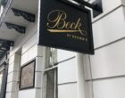 Beck at the Brown's Hotel - Londres