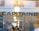 Capitaine - Paris