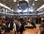 Time Out Market Lisboa - Mercado da Ribeira - Lisbonne