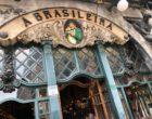 A Brasileira - Lisbonne