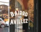Bairro do Avillez - Lisbonne