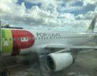Lisbonne : voyage avec la TAP et les stars