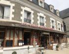 Les Trois Marchands - Cour-Cheverny