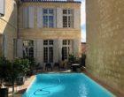 Hôtel Particulier Guilhon - Lectoure