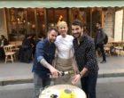 Cézanne Brasserie - Paris