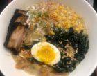Chicago : saveurs asiatiques tendance chez Ramen-San