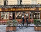 Aux Crus de Bourgogne - Paris
