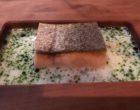Truite saumonée à l'aneth © GP