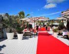 Cannes: Bagatelle et palmes chez Albane