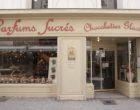Parfums sucrés - Angoulême