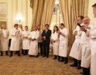 Cloture de la soirée par Fadi J. Abou et les chefs Goutatoo ©AA