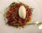 Taboulé aux fraises, fenouil, huile d'olive © GP