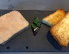 Foie gras et gelée au porto © GP