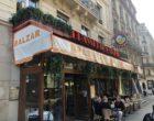 Brasserie Balzar - Paris