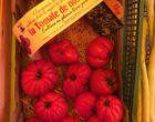Tomates de l'arrière-pays © GP