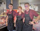 Cannes: un boucher nommé Vincent Fleury