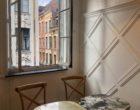 Lille : un thé chez Monsieur M