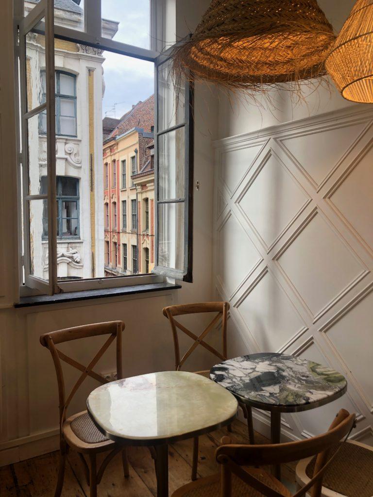 Monsieur M Salon De The Lille Un The Chez Monsieur M Le