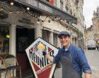 Lille : une friterie sur la grand-place!