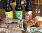 Saint-Valéry-sur-Somme : pause fromages chez Hermann
