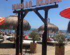 Macaao Beach Club Marbella - Marbella